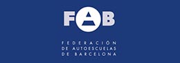 Federación de autoescuelas de Barcelona